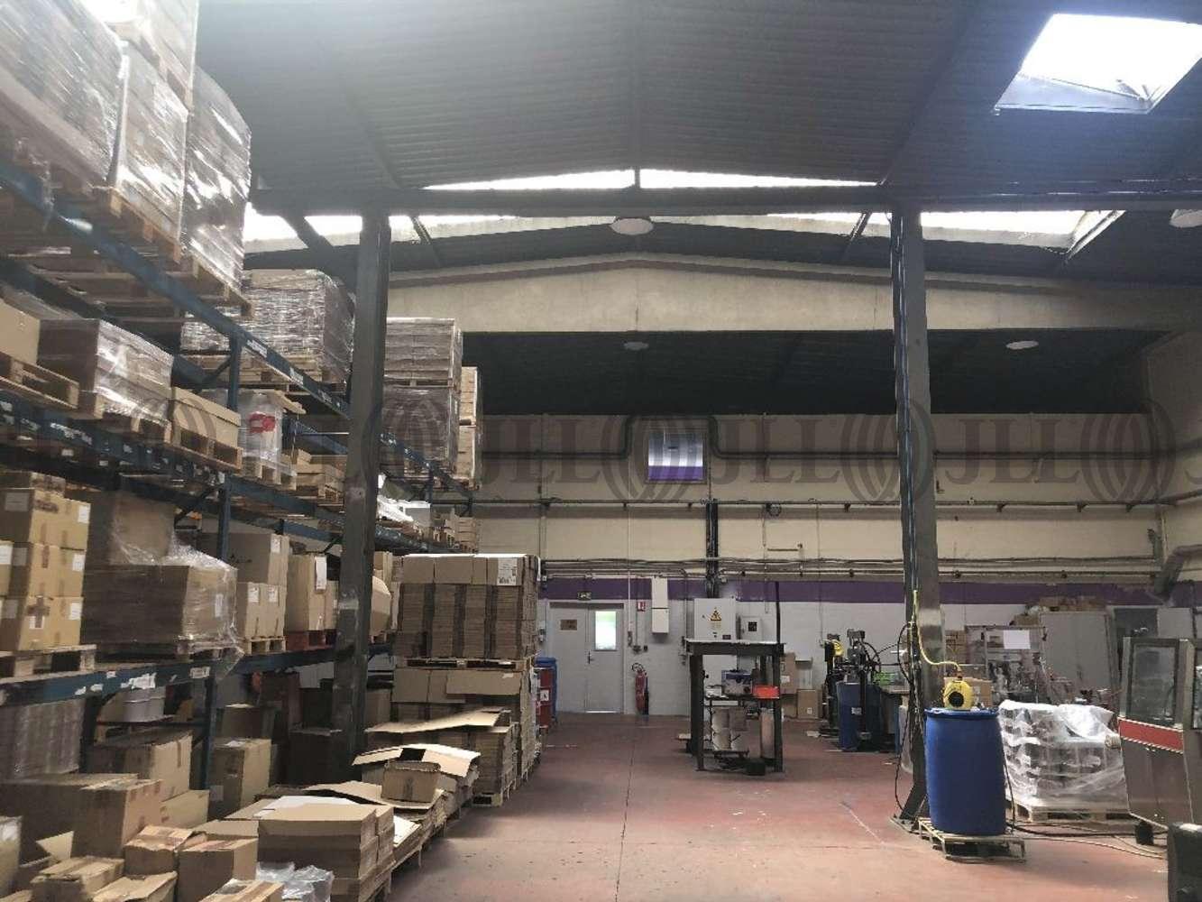 Activités/entrepôt St ouen l aumone, 95310 - 10 RUE PAUL PAINLEVE