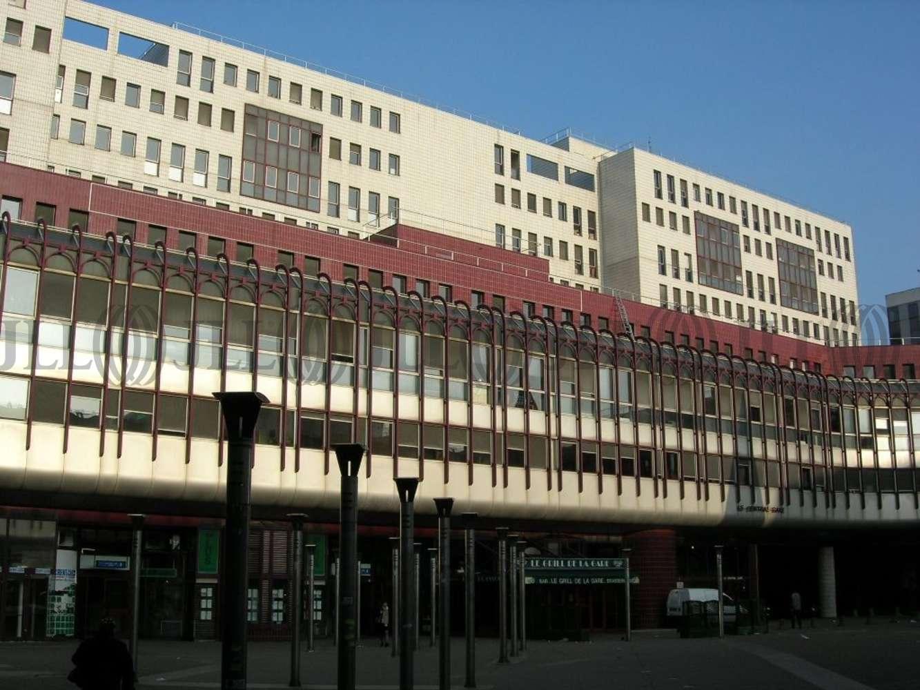 Bureaux Montigny le bretonneux, 78180 - LE CENTRAL GARE