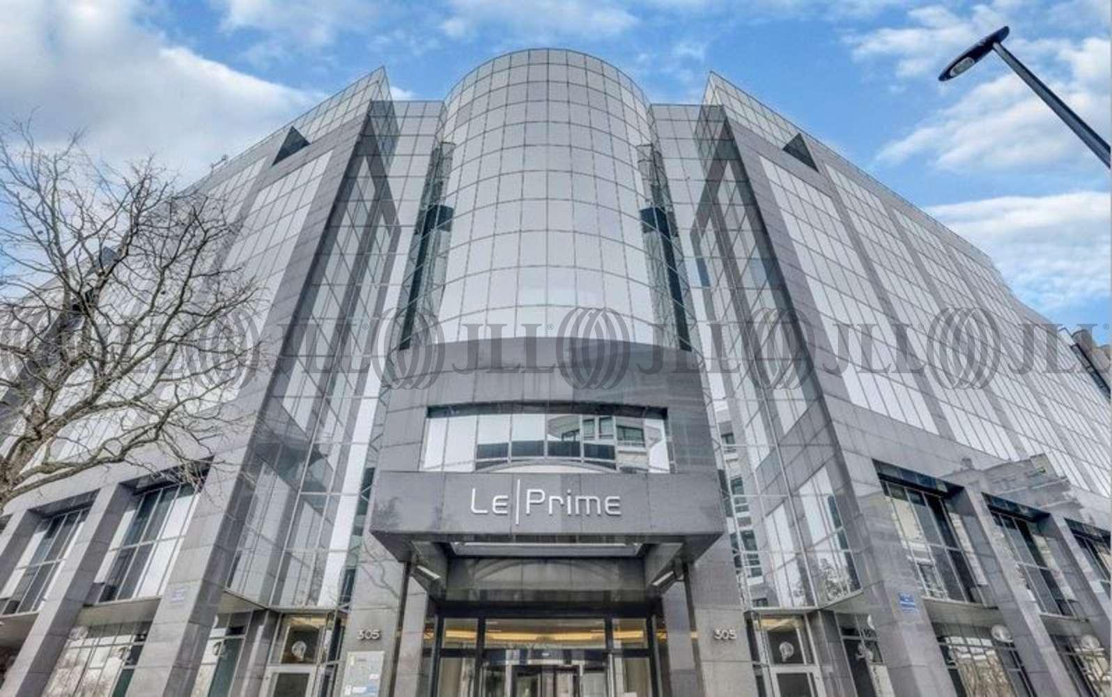 Bureaux Boulogne billancourt, 92100 - LE PRIME