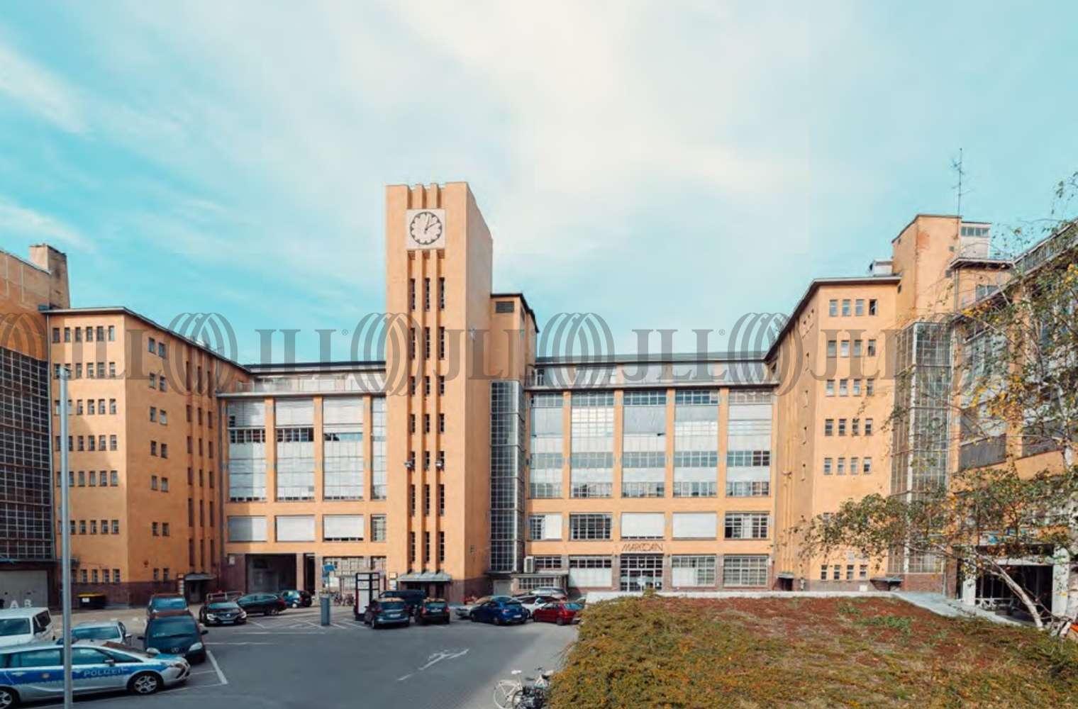 Büros Berlin, 13347