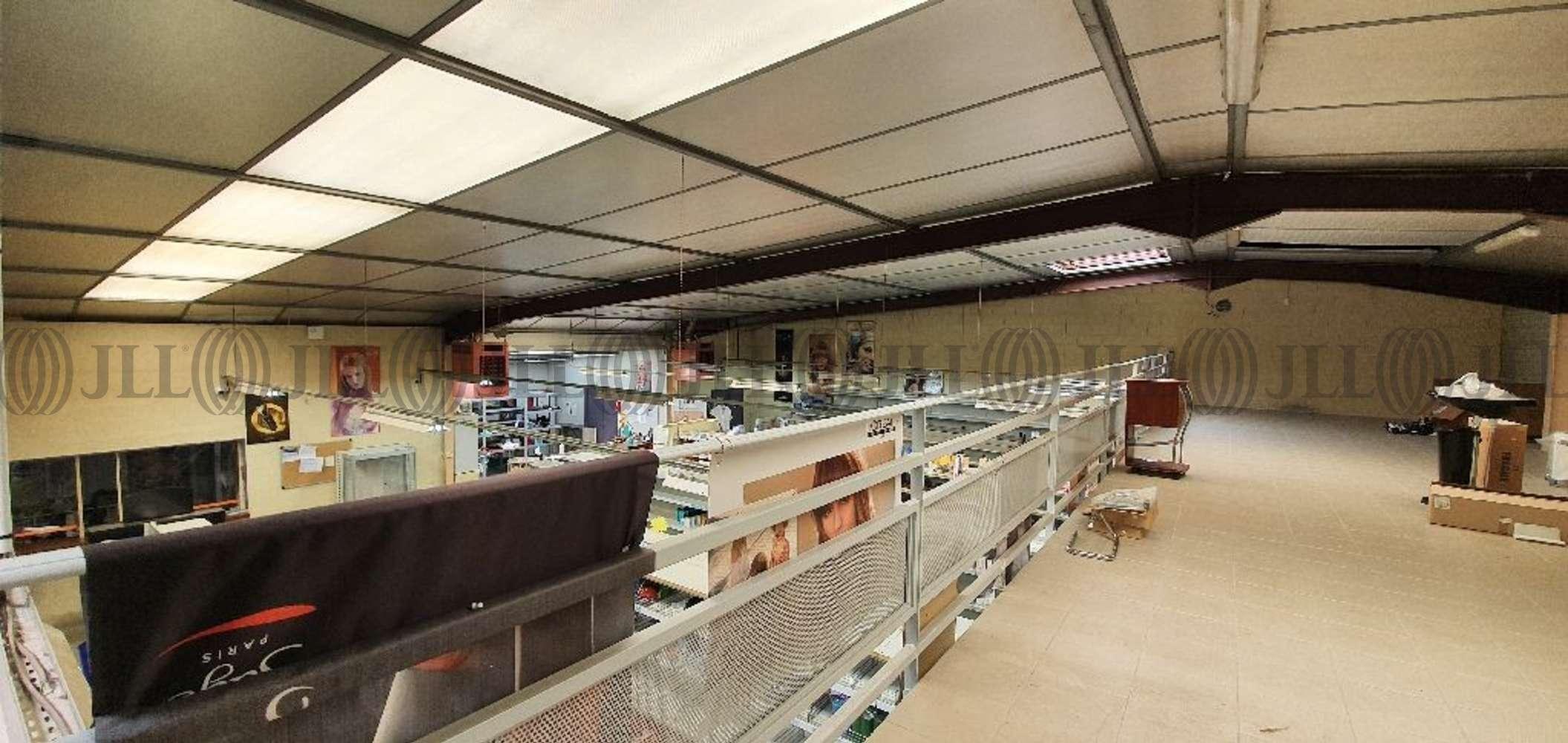 Activités/entrepôt St pierre du perray, 91280 - 26 RUE DU TROU GRILLON