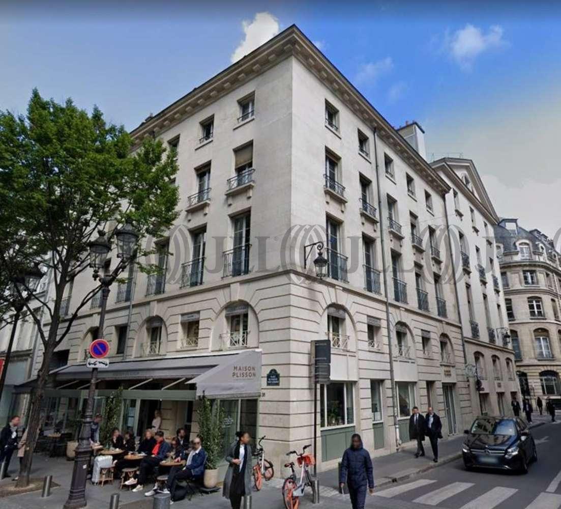 Bureaux Paris, 75001 - 19 CASANOVA