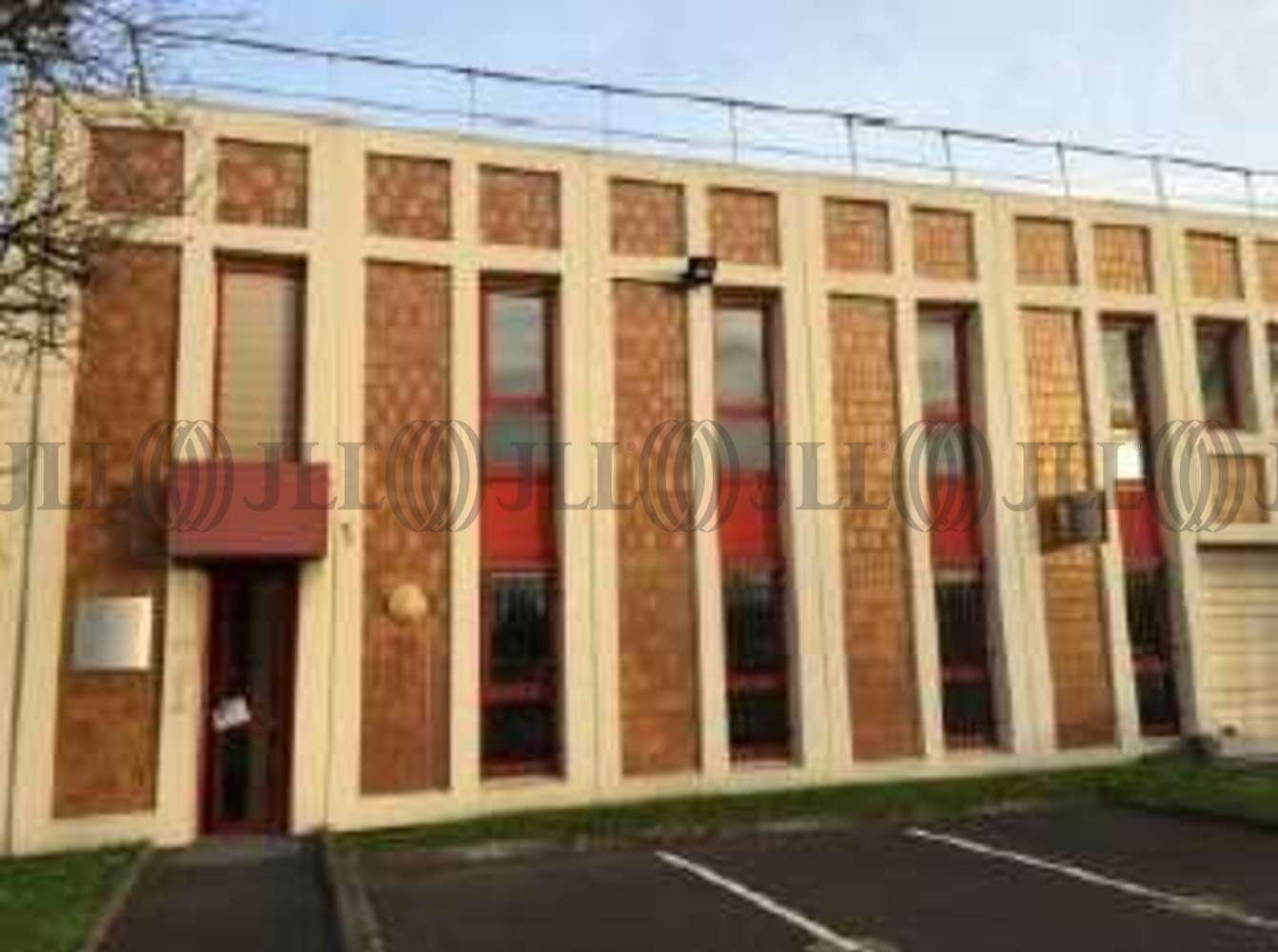 Activités/entrepôt Eragny, 95610 - PARC DES BELLEVUES
