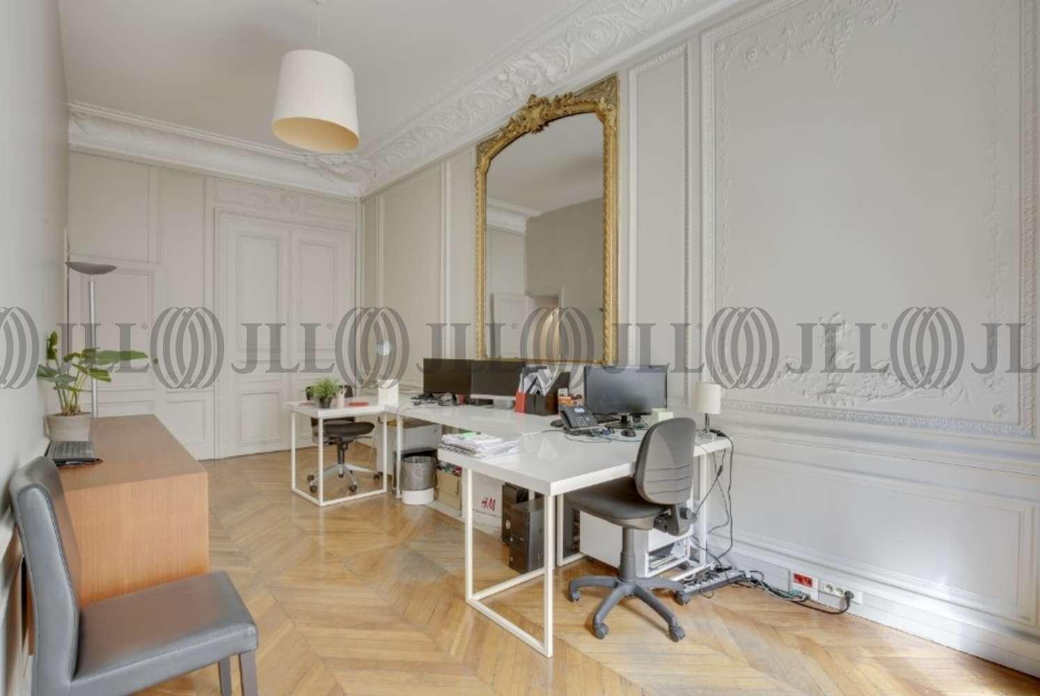 Bureaux Paris, 75008 - 11 RUE LINCOLN