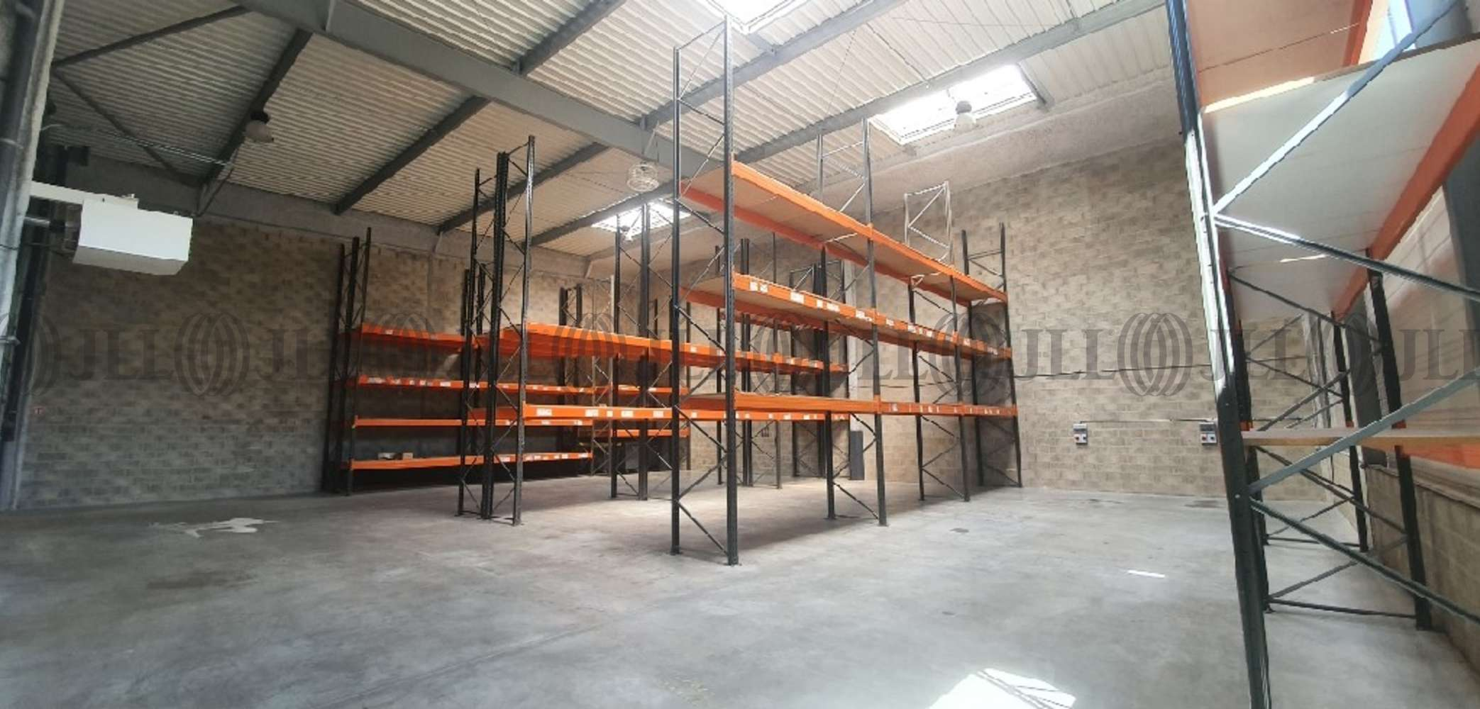 Activités/entrepôt Goussainville, 95190 - PARC ACTILO