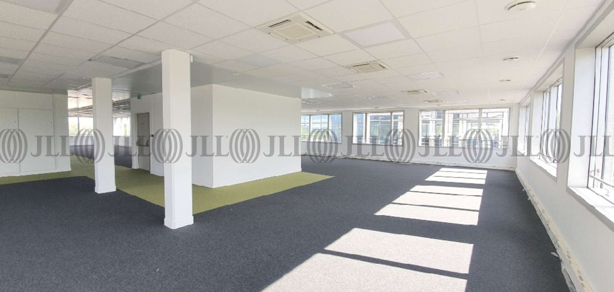 Bureaux Villepinte, 93420 - MONET- SISLEY