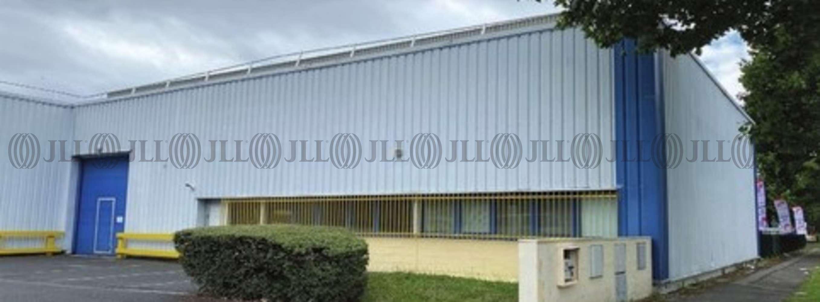 Activités/entrepôt Collegien, 77090 - 2 ALLEE DU CLOS DES CHARMES