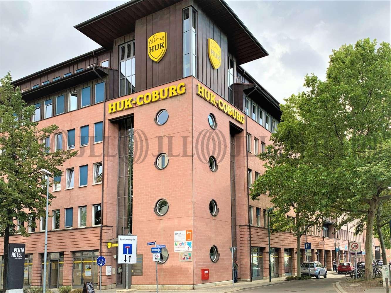 Büros Leipzig, 04103