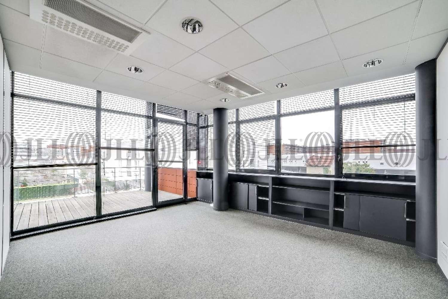 Bureaux Lyon, 69008 - LES JARDINS D'OSAKA