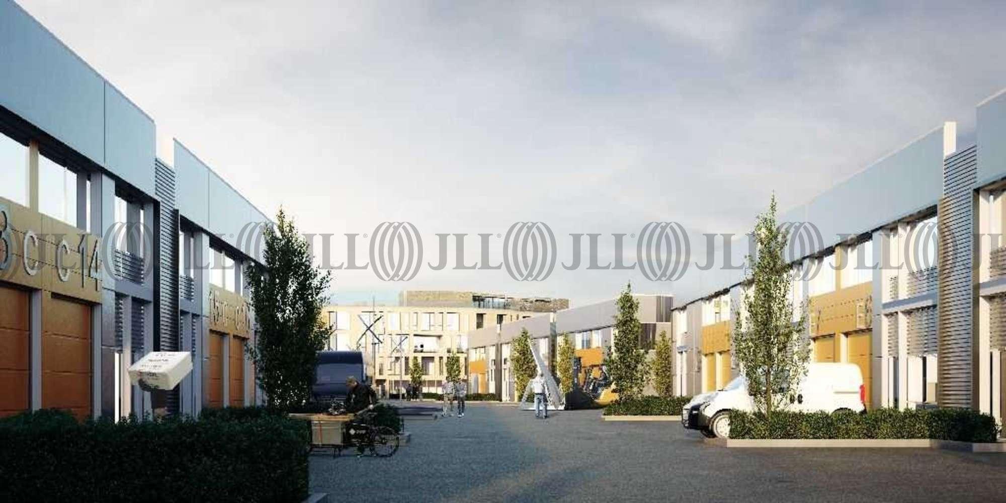 Activités/entrepôt Poissy, 78300 - DYNAMIKUM - C2