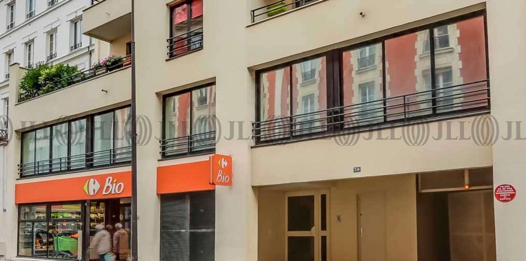 Bureaux Paris, 75012 - 39 RUE DE WATTIGNIES