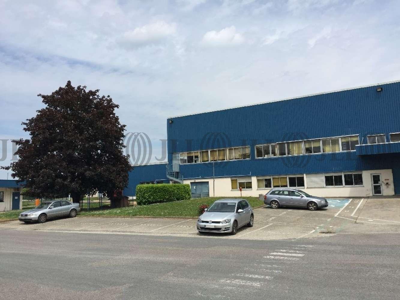Plateformes logistiques Laiz, 01290 - LAIZ - PONT-DE-VEYLE