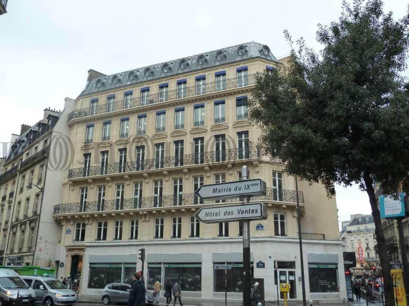 Bureaux Paris, 75009 - 45 RUE LA FAYETTE