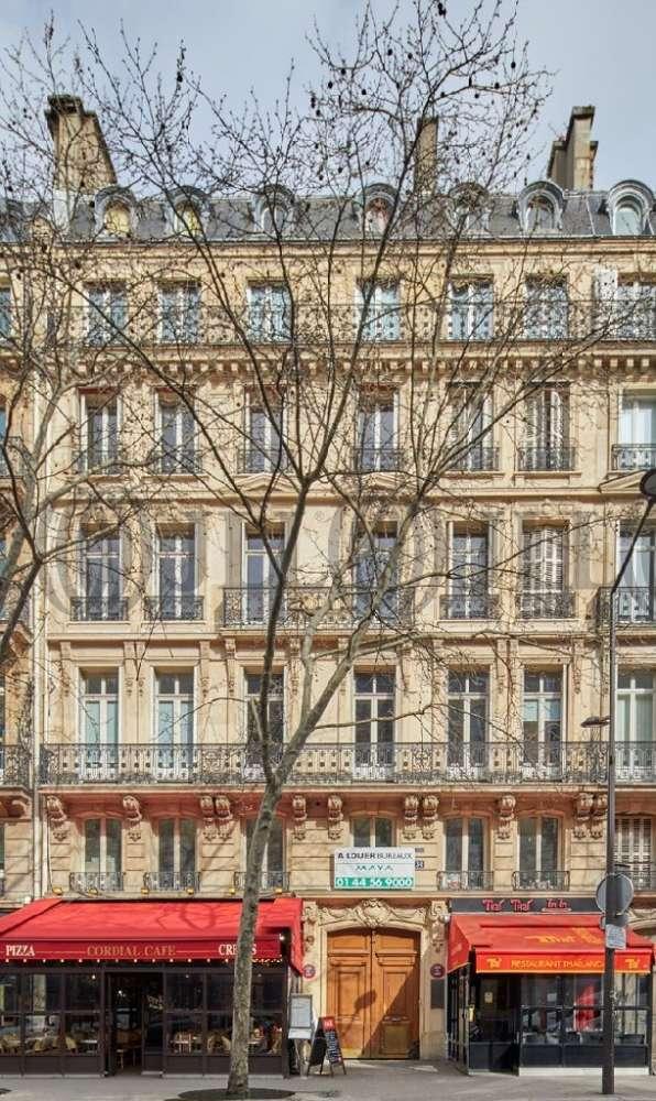 Bureaux Paris, 75009 - 30 BOULEVARD HAUSSMANN