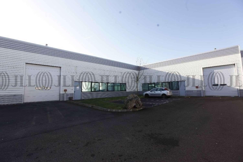 Activités/entrepôt Roissy en france, 95700 - PARC LES SCIENTIFIQUES DE ROISSY