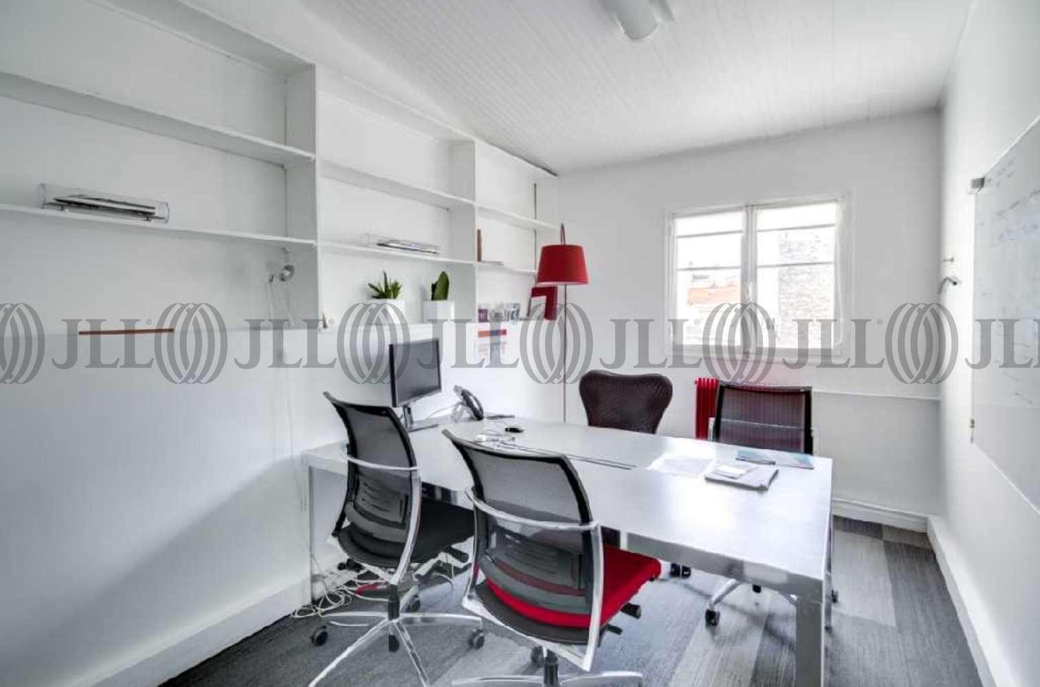 Bureaux Paris, 75010 - 120-120BIS RUE LA FAYETTE