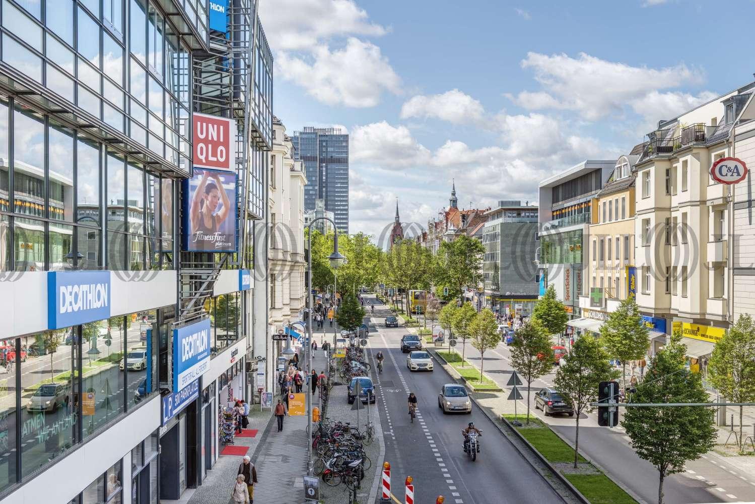 Ladenflächen Berlin, 12163