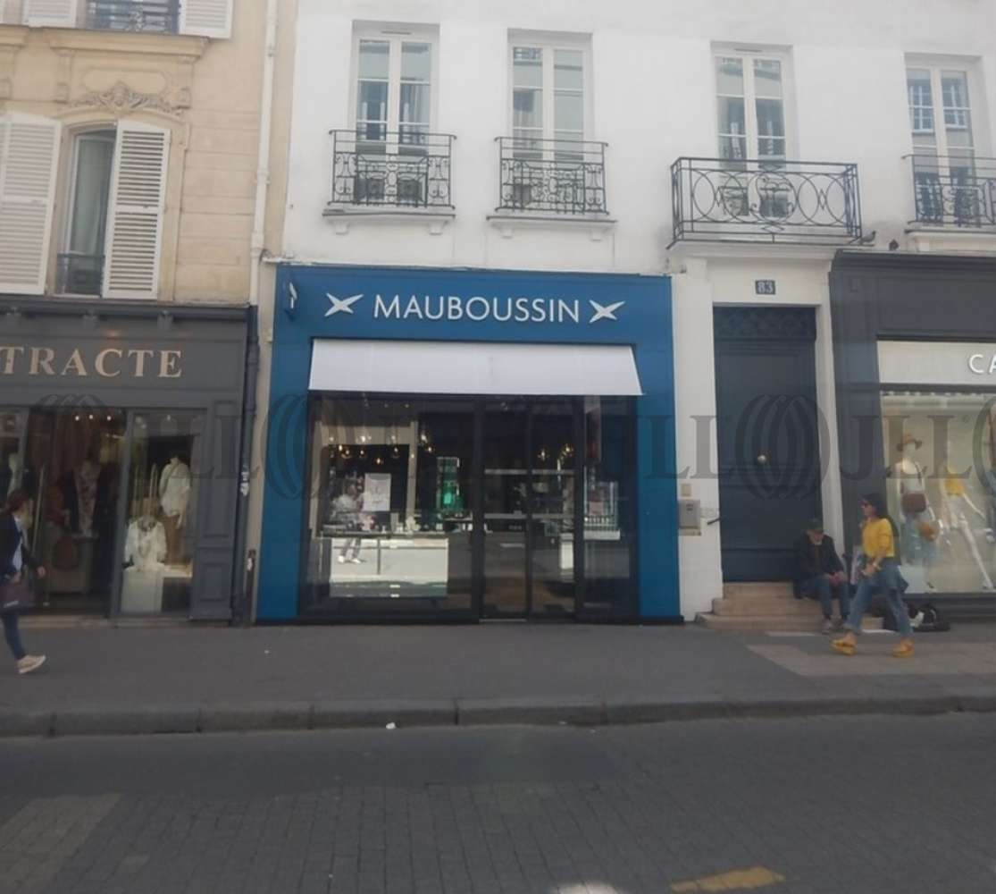 Commerces Paris, 75016 - LOCAL COMMERCIAL (EX MAUBOUSSIN)