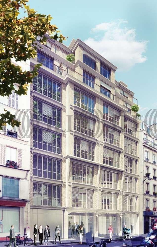 Bureaux Paris, 75003 - 69-71 RUE BEAUBOURG