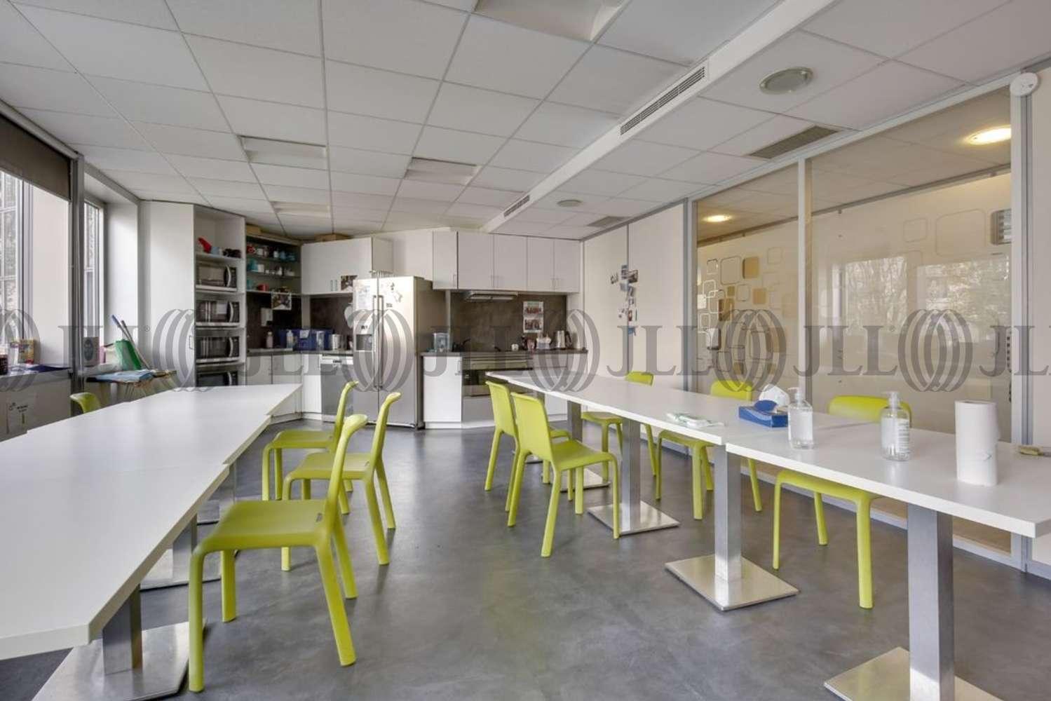 Bureaux Montrouge, 92120 - LE MIROIR
