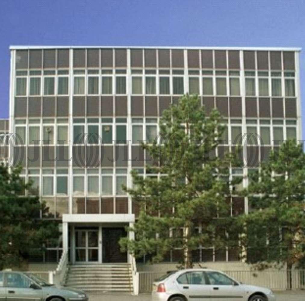 Bureaux Nanterre, 92000 - 57-63 RUE ERNEST RENAN