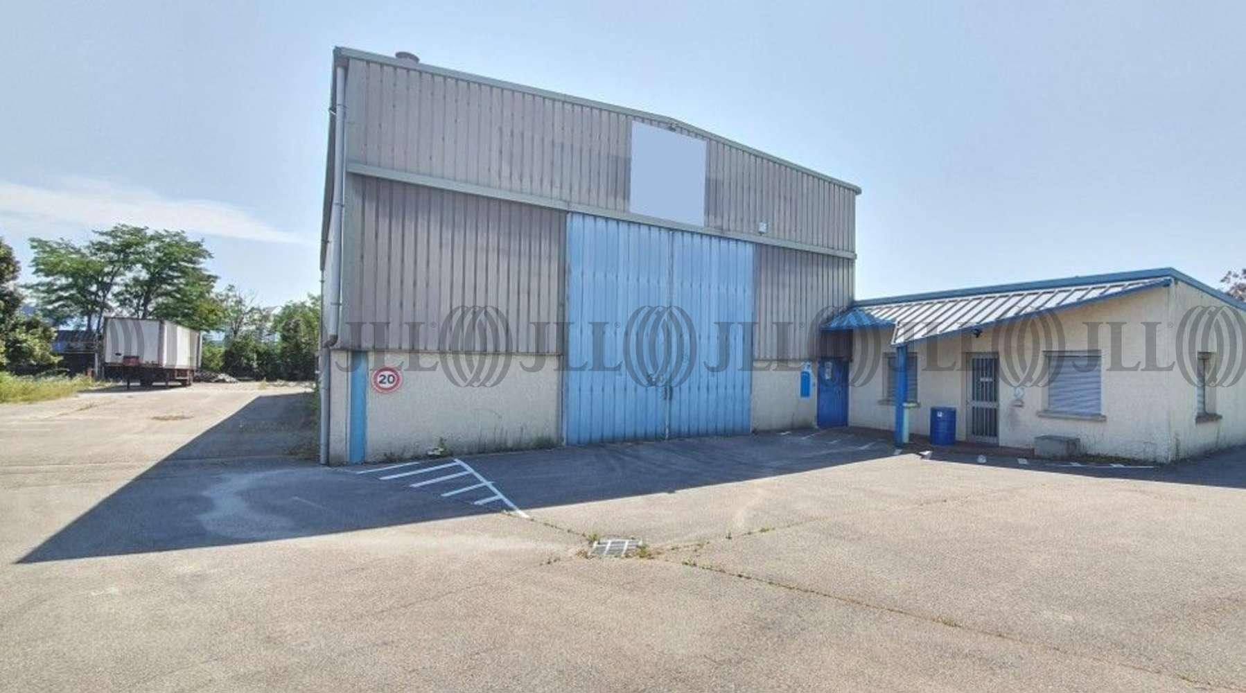 Activités/entrepôt Blyes, 01150 - 29 ALLEE DES COMBES