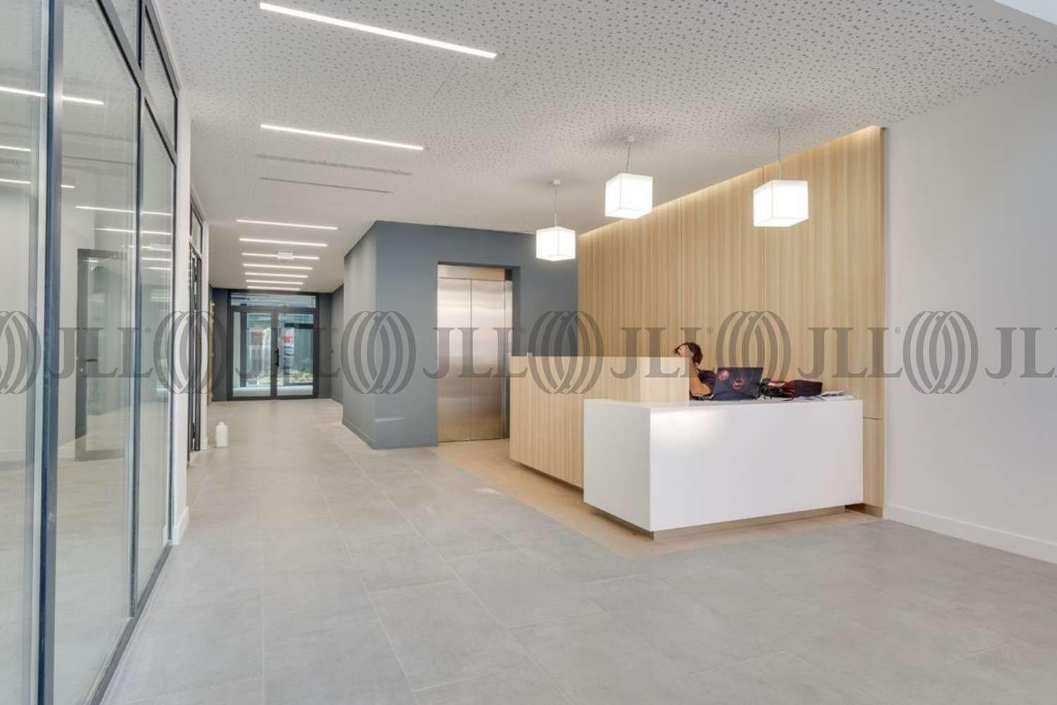 Bureaux Levallois perret, 92300 - NACRE