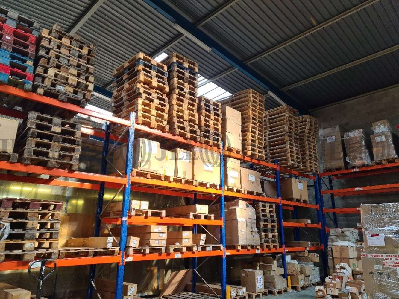 Activités/entrepôt Wissous, 91320 - 23 AVENUE AMPERE