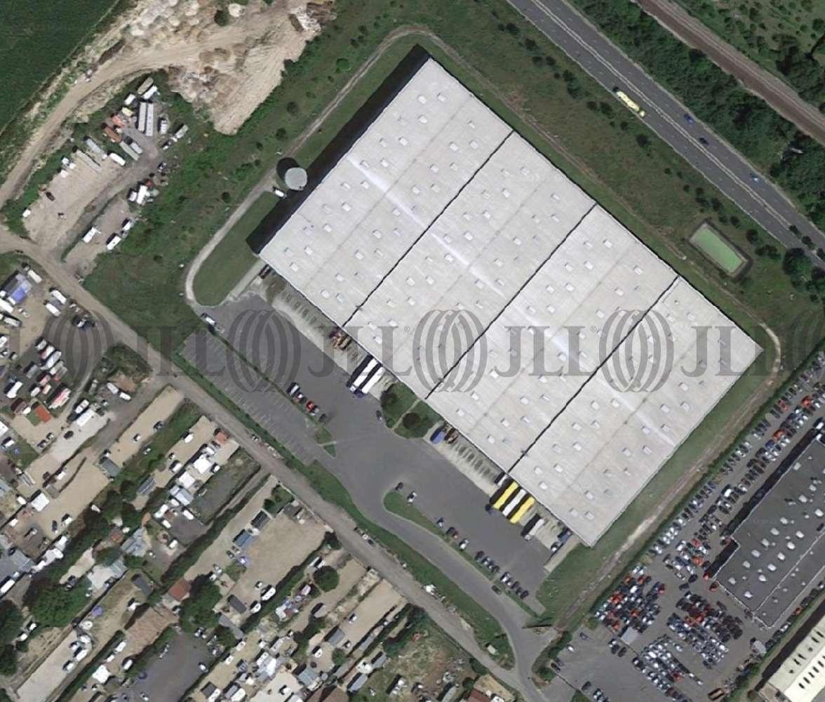 Plateformes logistiques Pierrelaye, 95480 -  CHEMIN DE LA BASSE PATELLE