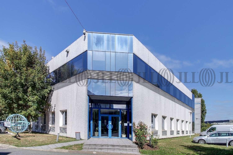 Activités/entrepôt Bonneuil sur marne, 94380 - ZAC DES PETITS CARREAUX