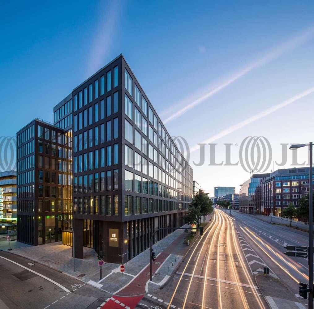 Büros Hamburg, 20459
