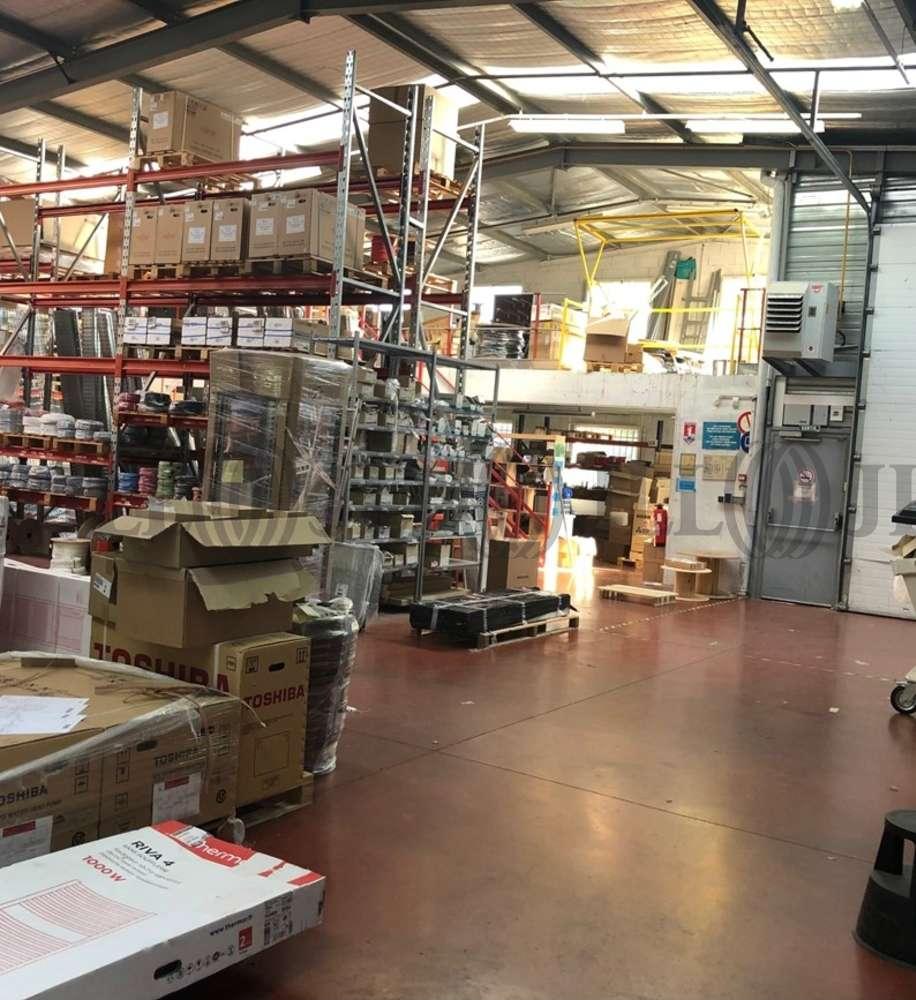 Activités/entrepôt Brignais, 69530 - LOCATION LOCAUX ACTIVITE BRIGNAIS (69)