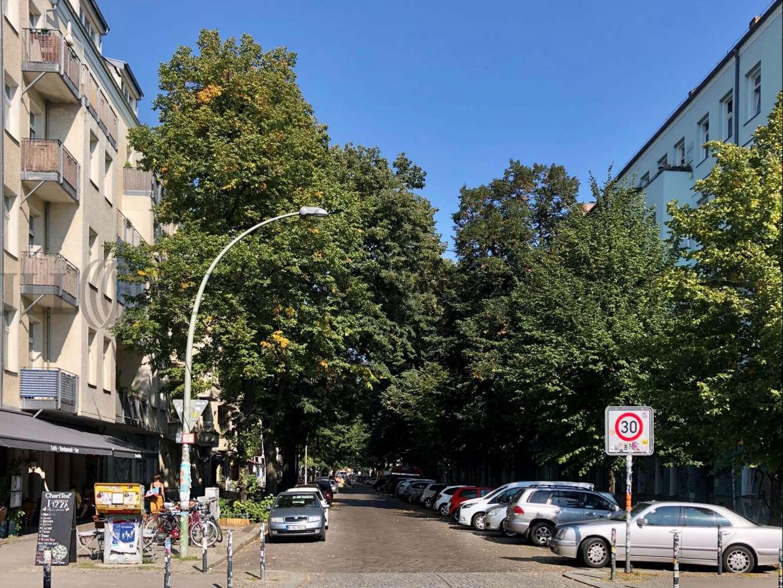 Ladenflächen Berlin, 10245