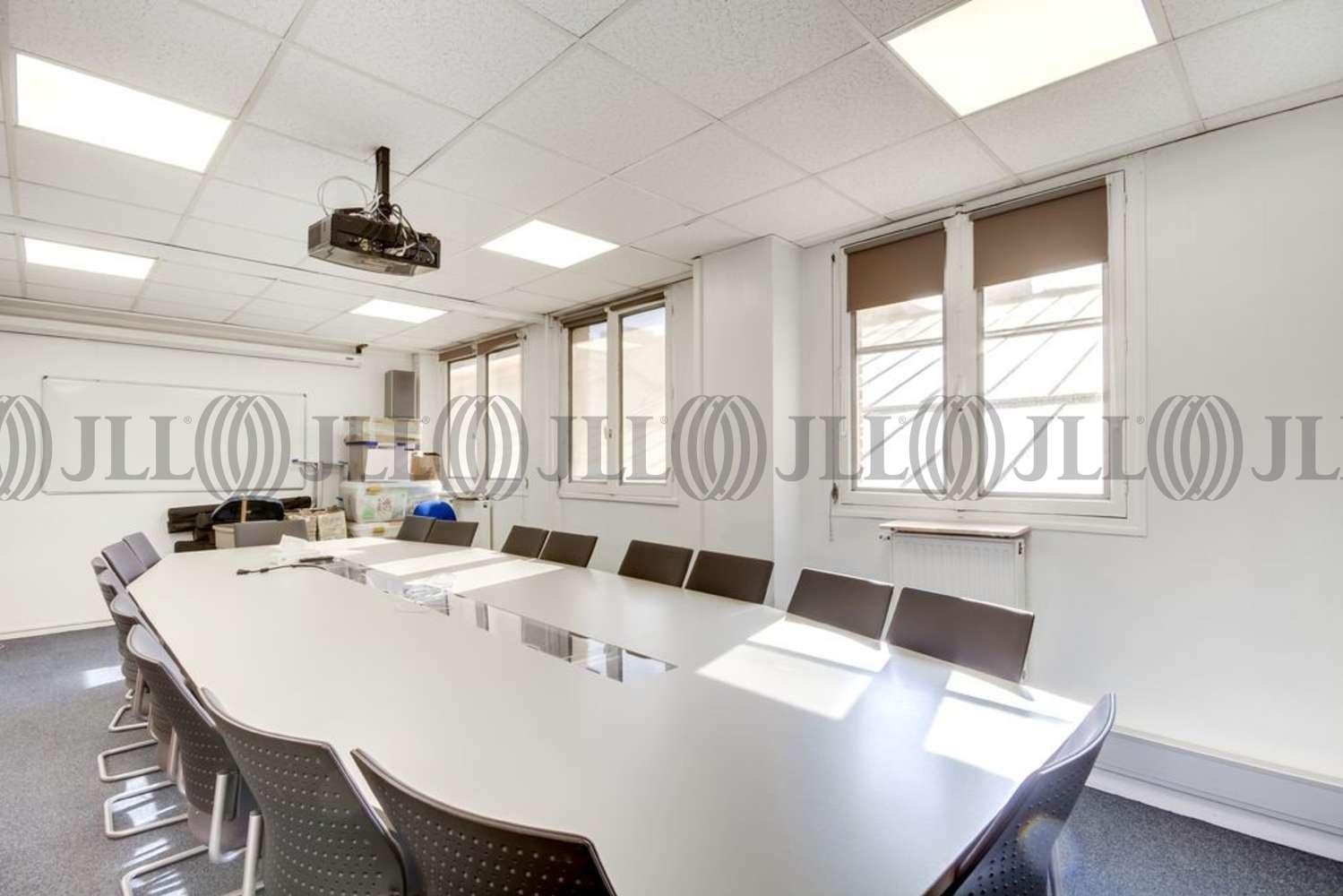 Bureaux Paris, 75013 - 11 RUE DE LA VISTULE