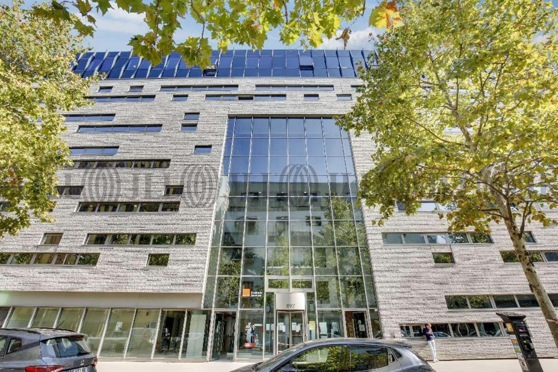 Bureaux Boulogne billancourt, 92100 - ETIK