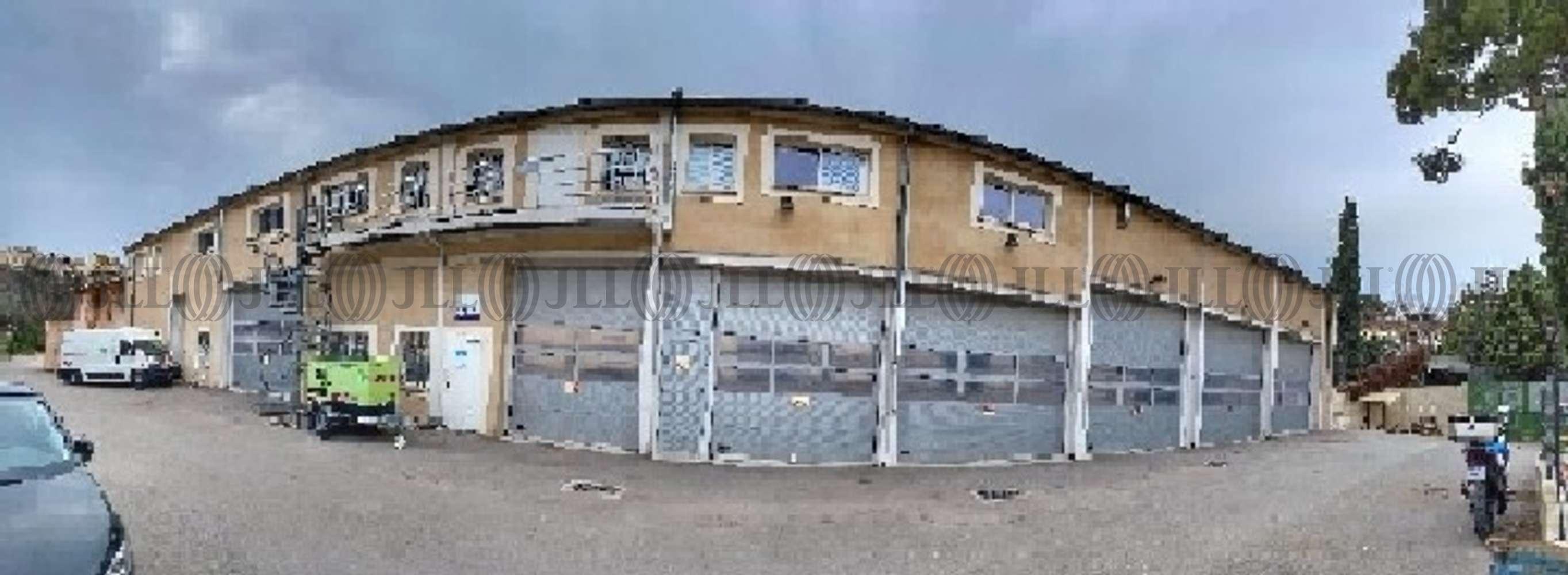 Activités/entrepôt Marseille, 13015 - LOCATION LOCAUX D'ACTIVITÉ / BUREAUX