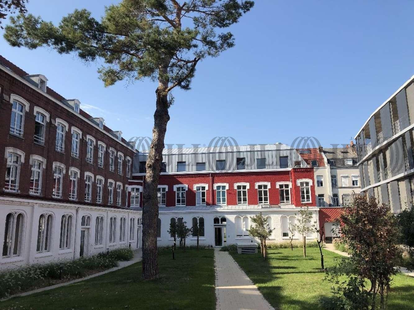 Bureaux Lille, 59000 - LES JARDINS DU CLOITRE