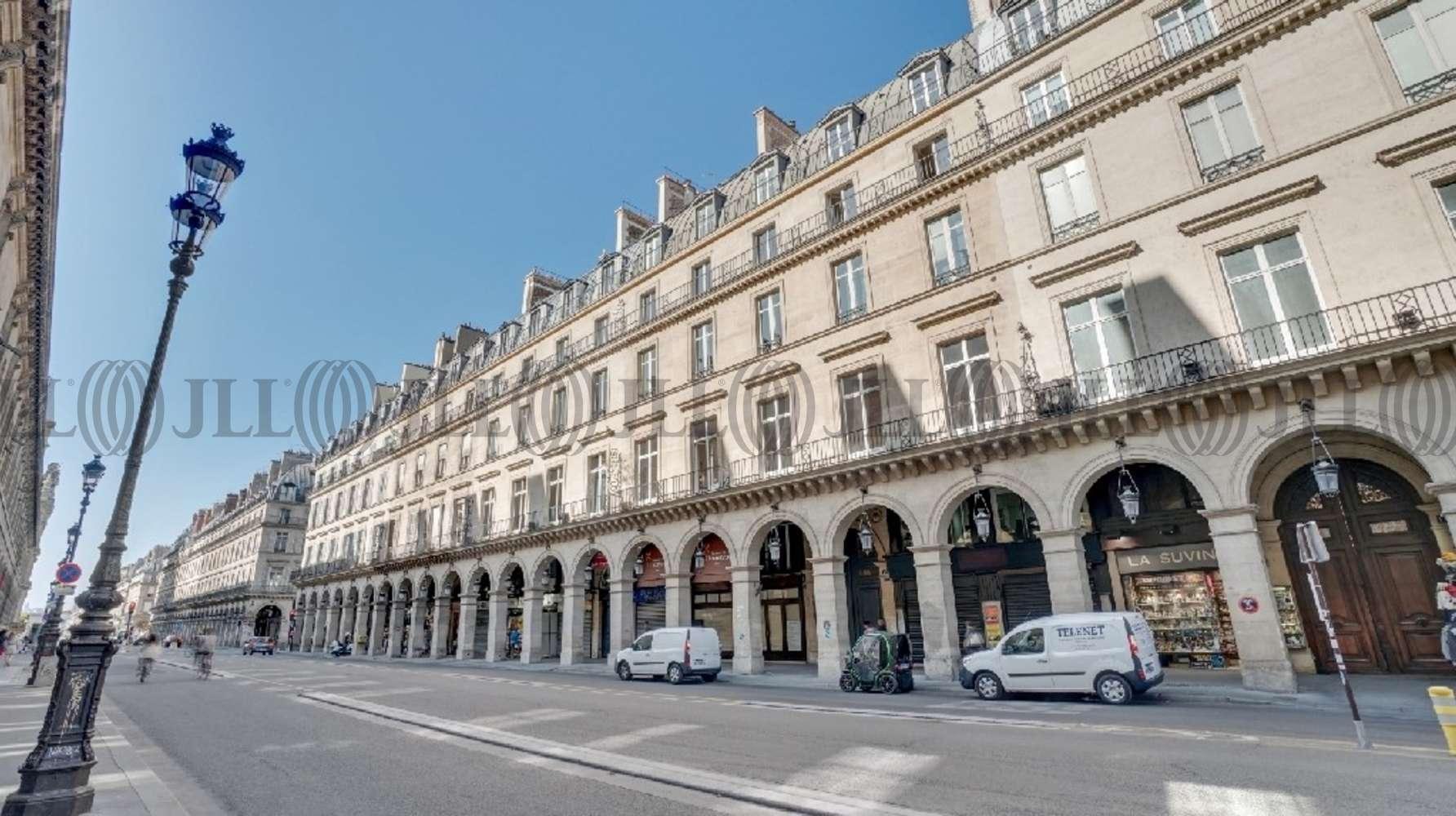 Bureaux Paris, 75001 - 176 RUE DE RIVOLI