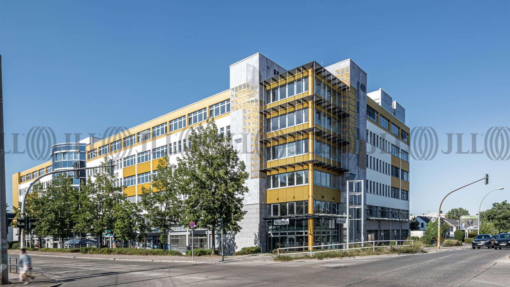 Büros Berlin, 13053