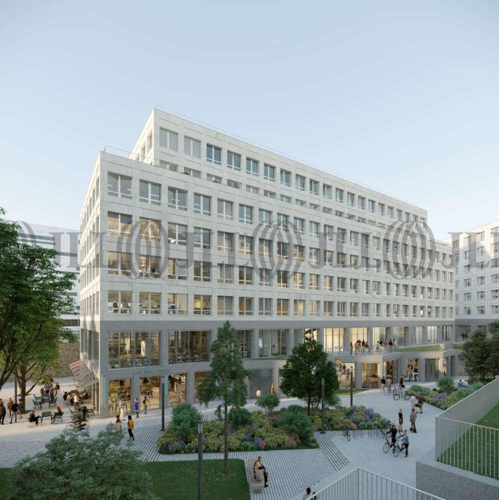 Bureaux Paris, 75019 - TRIBU.PARIS