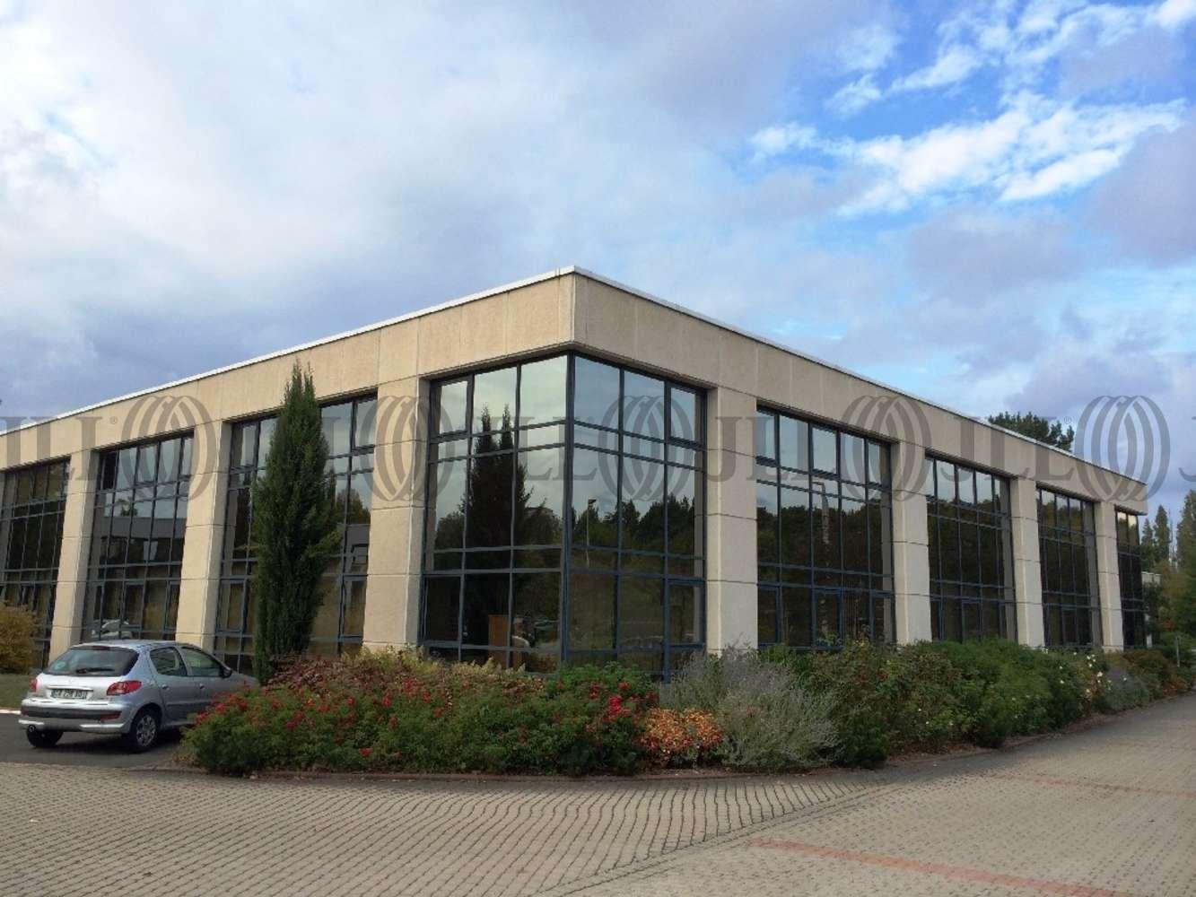 Bureaux Guyancourt, 78280 - PLUTON