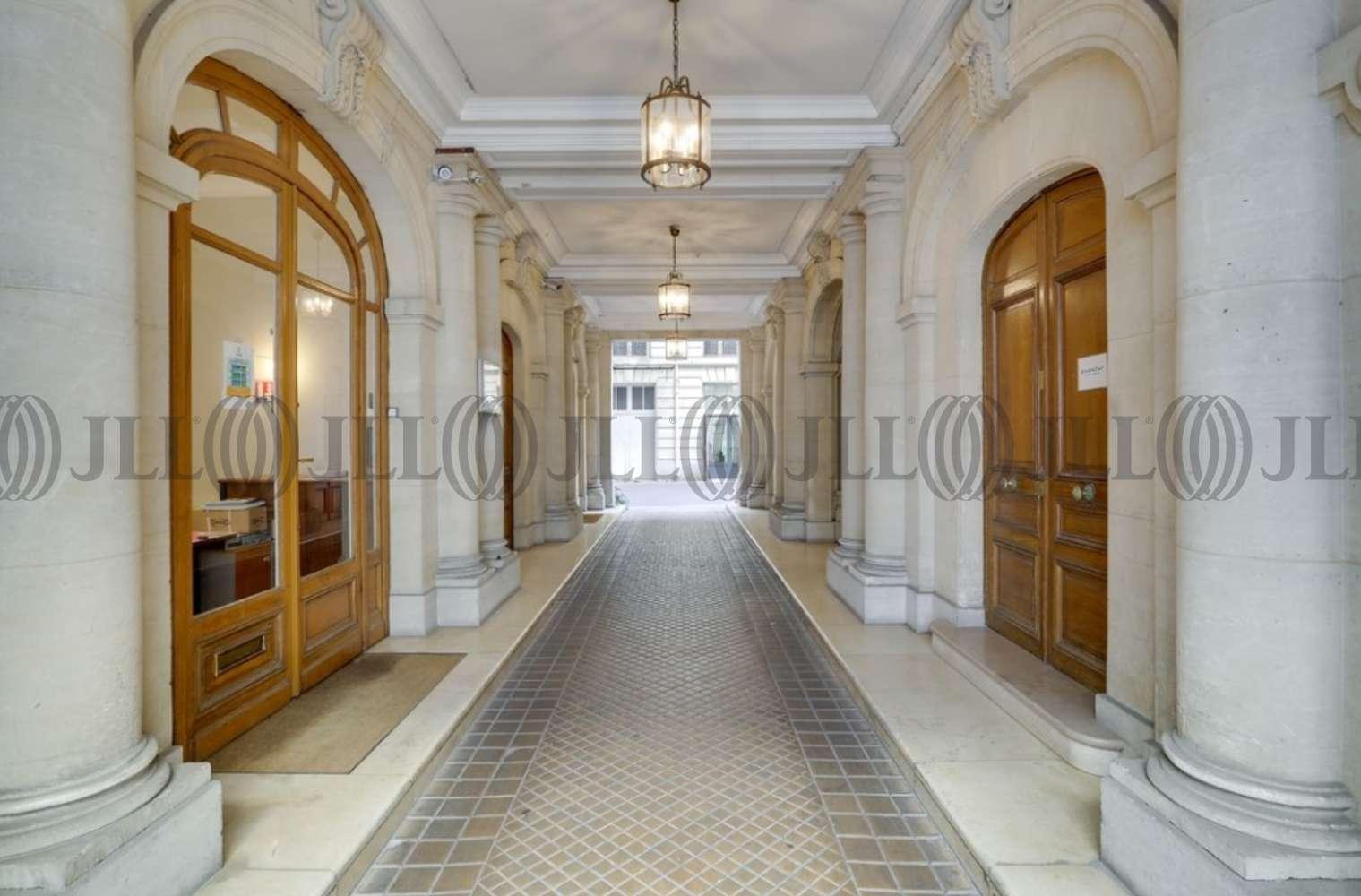 Bureaux Paris, 75008 - 8 RUE DE LA TREMOILLE