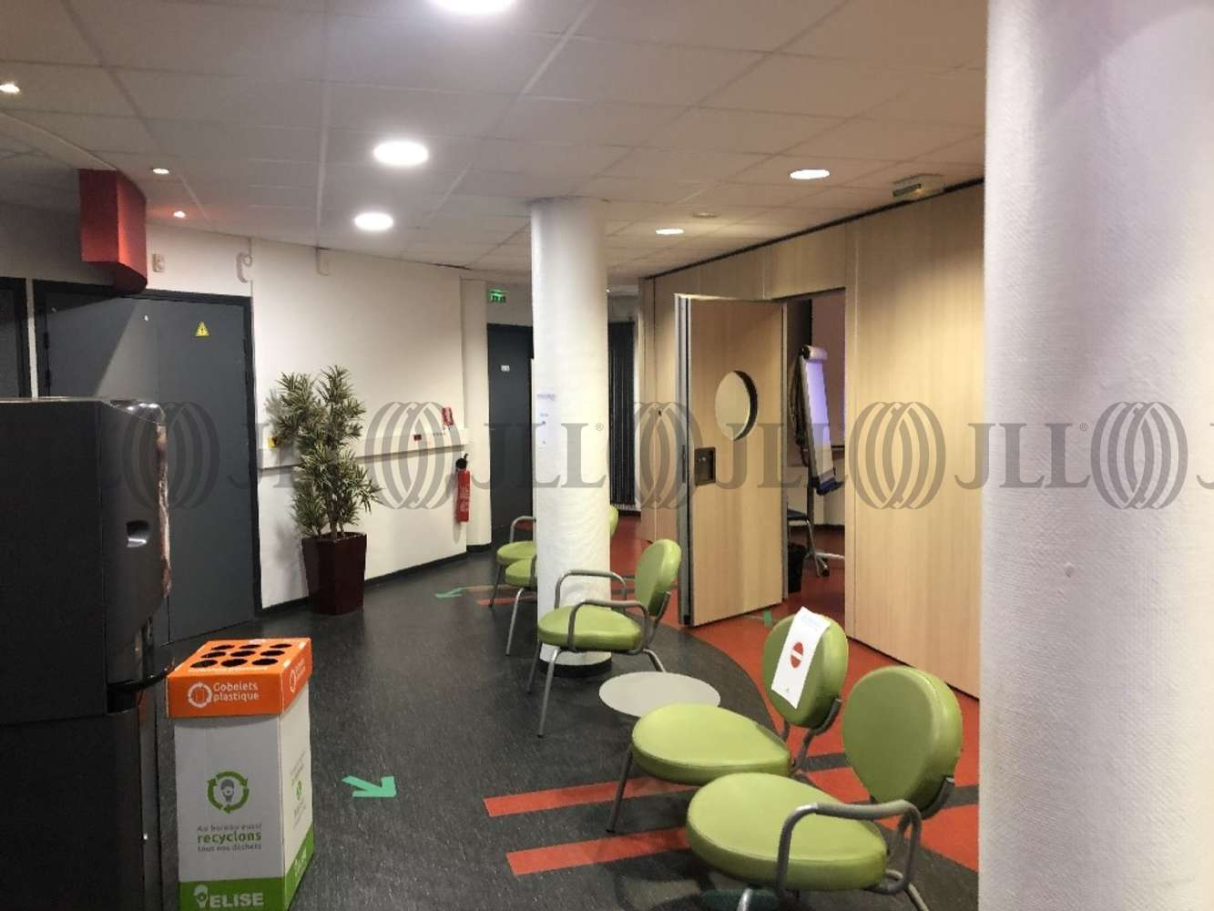 Bureaux Villeneuve d ascq, 59650 - 7 RUE DU VENTOUX