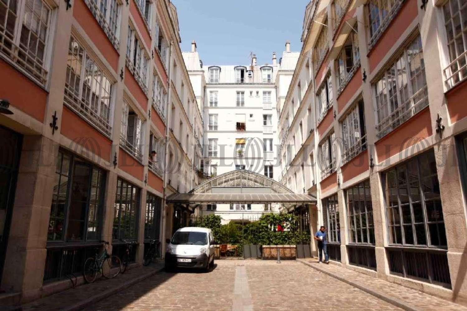 Bureaux Paris, 75012 - 55 RUE TRAVERSIERE