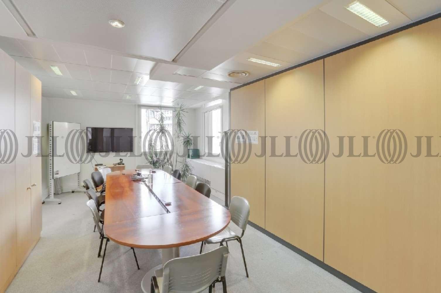 Bureaux Paris, 75017 - 25-33 RUE HENRI ROCHEFORT
