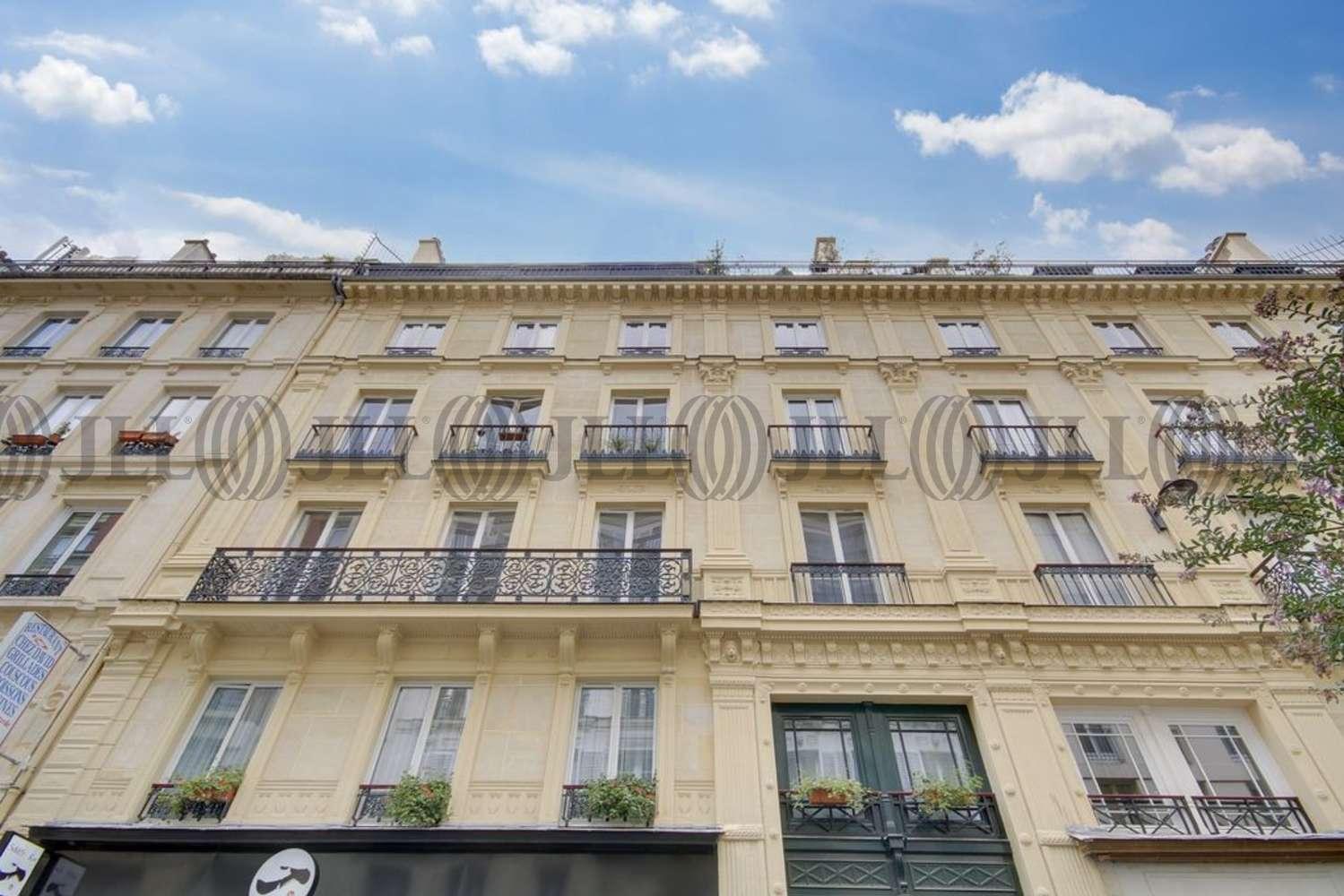 Bureaux Paris, 75009 - 11 RUE DE MONTYON