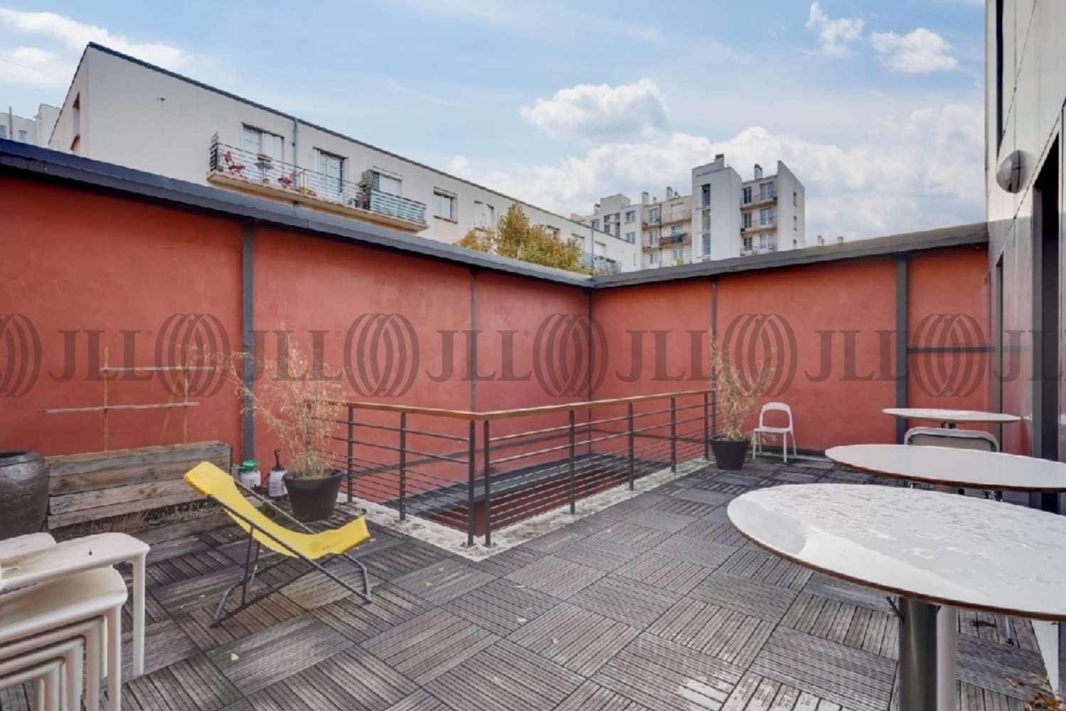 Bureaux Montrouge, 92120 - 34 RUE CAMILLE PELLETAN