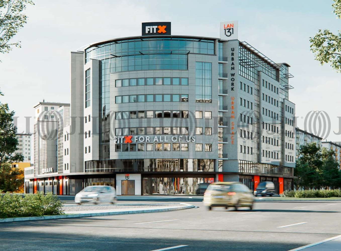 Büros Berlin, 10369