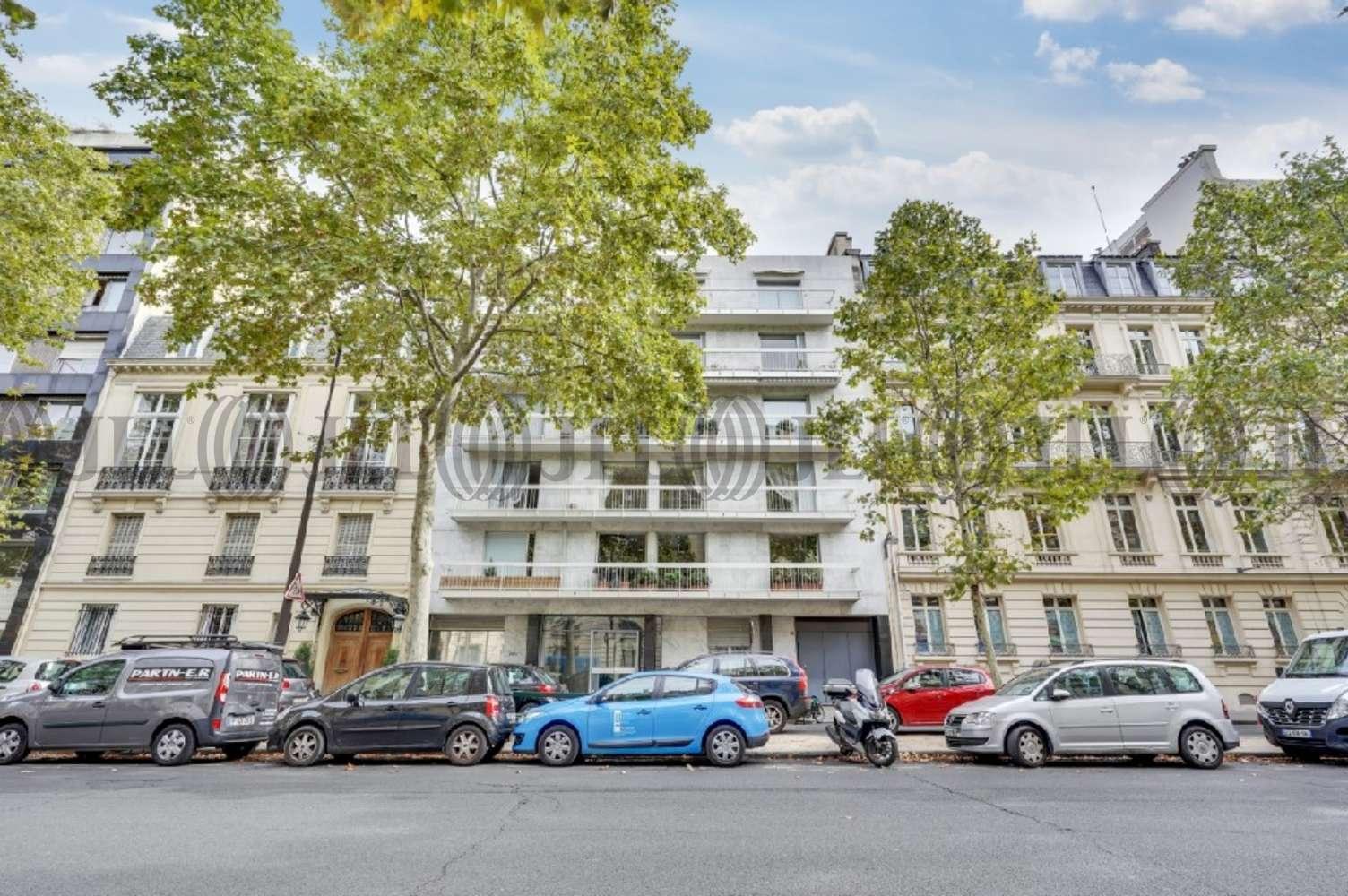 Bureaux Paris, 75007 - 17 AVENUE BOSQUET