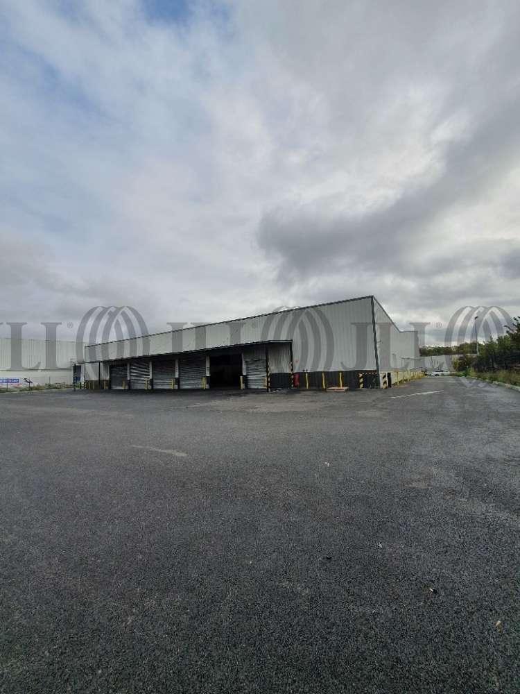 Activités/entrepôt Chilly mazarin, 91380 - 11 RUE DENIS PAPIN